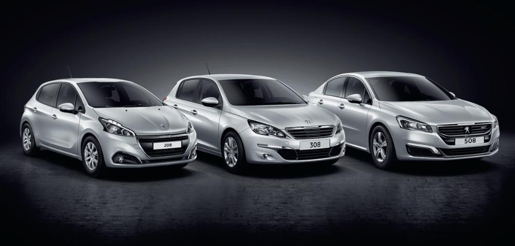 Peugeot Automotivo Drive Days